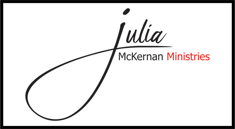 Julia McKernan Ministries & Project Safe Start 501(c)(3) non-profit